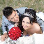 Studio M frizure za vjenčanja